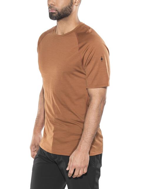 Smartwool Merino 150 Baselayer Pattern - Sous-vêtement Homme - marron